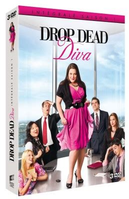 drop dead series test dvd saison 1 drop dead dvd s 233 ries