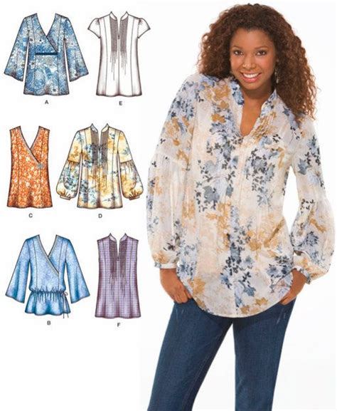 sewing seperates on pinterest free sewing womens tunic patterns for sewing free sew women s clothes