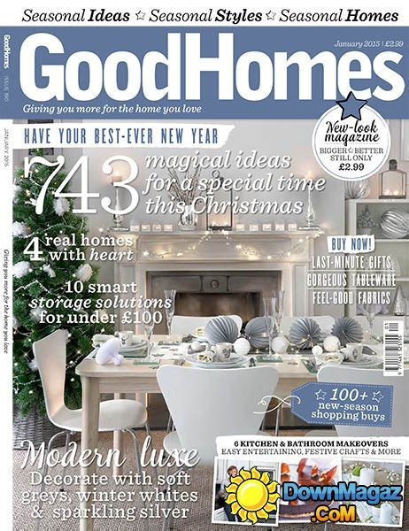home design trends vol 3 nr 7 2015 goodhomes january 2015 187 download pdf magazines