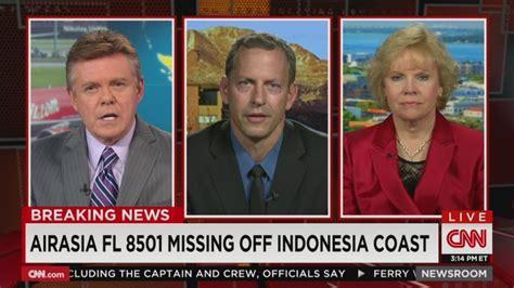 airasia live chat indonesia airasia jet missing off indonesia coast cnn video