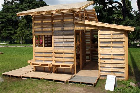 pallet house by i beam design pallet house by i beam design a transitional shelter