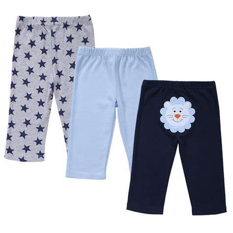 Promo Legging Baby And Animal Pant 3d aliexpress buy children pp trousers legging cotton embroidered