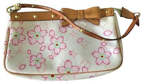 colorful louis vuitton louis vuitton colorful leather cherry messenger bag tradesy