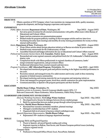 Federal Sle Resume by Usajobs Resume Builder Best Resume Gallery