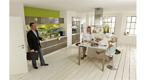 moderne len für die küche design offene wohnzimmer k 252 che