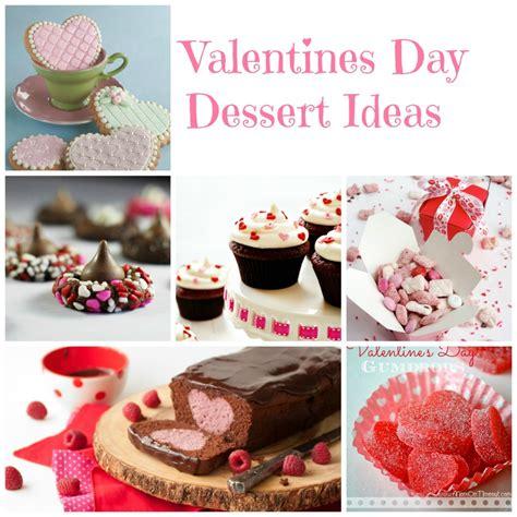 valentines baking for s day dessert ideas baking