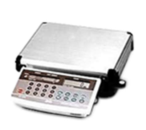 A D Hl 2000i Compact Scales scales