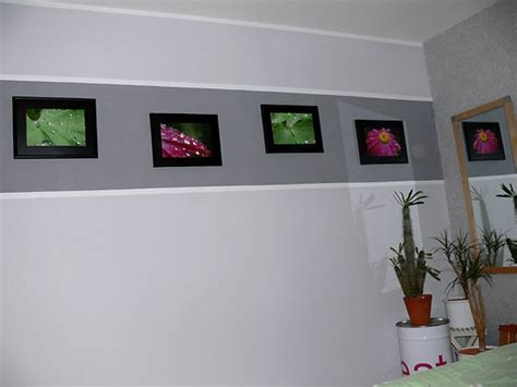 Wandgestaltung Mit Farbe Ideen 5037 by Farbe W 228 Nde Gestalten