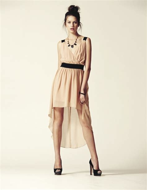 87 best images about high low skirt dresses on