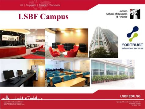Mba Finance Singapore by School Of Business Finance Singapore