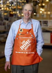 frank is home depot s calmer in chief the