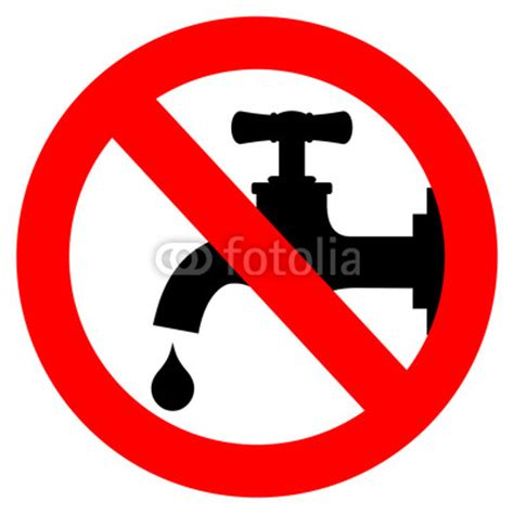 How To Stop A Shower Faucet From Dripping Quot Save Water Turn Off Tap Quot Stock Image And Royalty Free