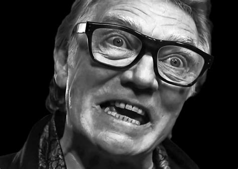 bricktop played by alan ford in snatch artwork by alatas