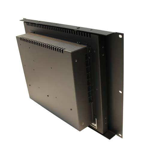 Laptop Rack Mount by 17 Quot Touch Computer In 19 Quot Rackmount A1touch Solution Bv