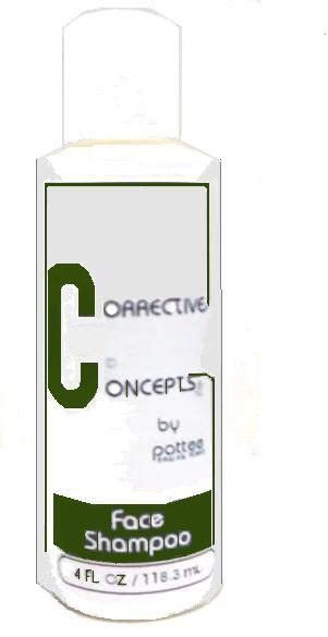 Crc Detox by Skin Cleanser Perineal Care No Rinse Shoo