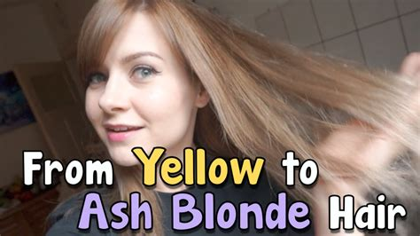 loreal preference medium ash blonde review youtube loreal medium ash blonde www imgkid com the image kid