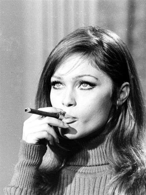 Black and White 100 photo album – Female Cigar Smokers