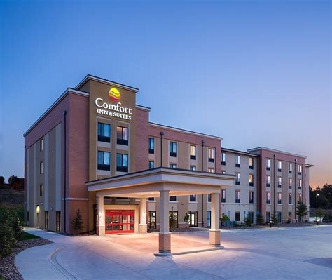 comfort suites and inn comfort largest smoke free hotel brand in u s and canada