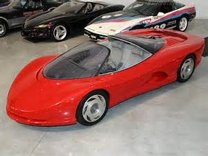 chevrolet corvette indy concept high resolution image 2 of 6