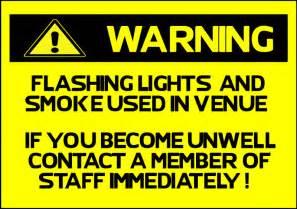 Seizure Lights Virtual Dj Software To Strobe Or Not To Strobe
