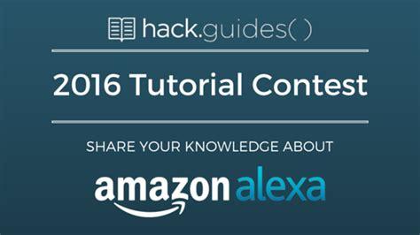 blogger developer tutorial amazon developer blogs
