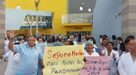aumento salarial de pensionado sectol salud 2016 gobierno crea plan especial de salud para pensionados y