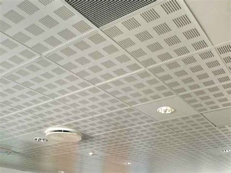 Plasterboard Ceiling Tiles Plasterboard Ceiling Tiles Gyptone 174 Activ Air 174 Line 4 By