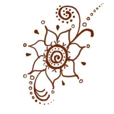 henna tattoo l beck henna design no 3 by beck on deviantart