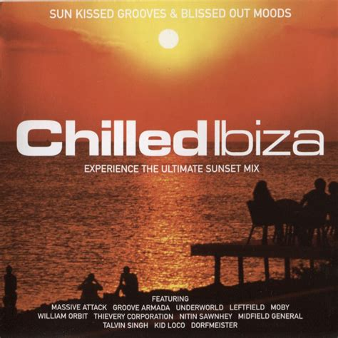 kinobe slip into something more comfortable various chilled ibiza cd at discogs