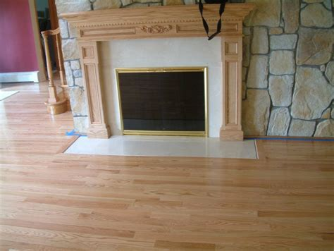 Fireplace Floor by Hardwood Flooring Specialists Merrick Ny 11566 516 378