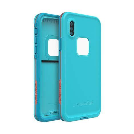 iphone xs xs max xr cases   waterproof drop proof shatterproof iphonelifecom