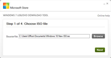 format dvd using windows 7 stop windows 7 usb dvd download tool from formatting usb drive