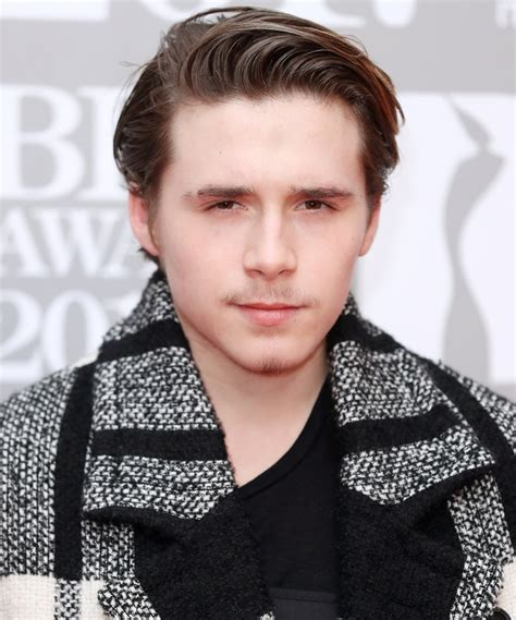 brooklyn beckham celebrates his 18th birthday instyle com