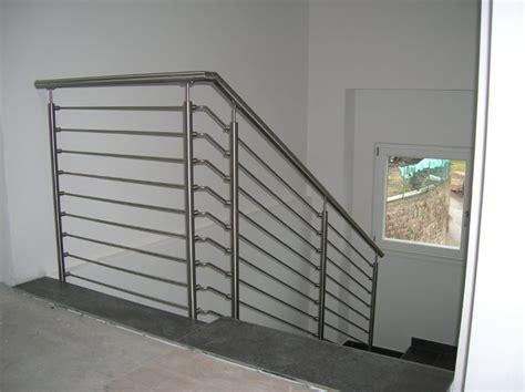 ringhiere in acciaio per interni ringhiere in acciaio per interni railing fontanot inox