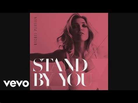youtube rachel platten stand by you stand by you rachel platten vagalume