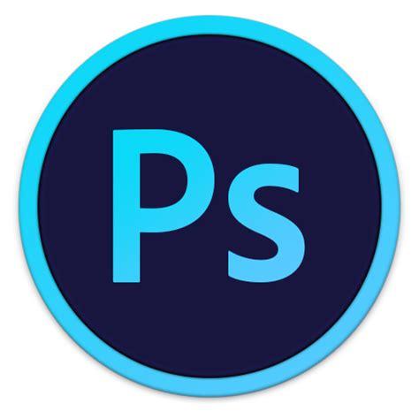 adobe photoshop round logo tutorial adobe ps icon adobe cc circles iconset killaaaron