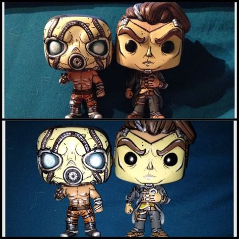 Pop Funko Borderlands Psycho 110 best images about ideas on borderlands attack on titan and
