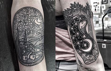 Kalahari Tattoo Instagram | em busca de um trabalho autoral kolahari cria tatuagens