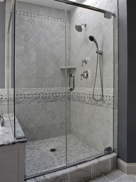 bathroom shower tile design shower tile pattern home design ideas pictures remodel