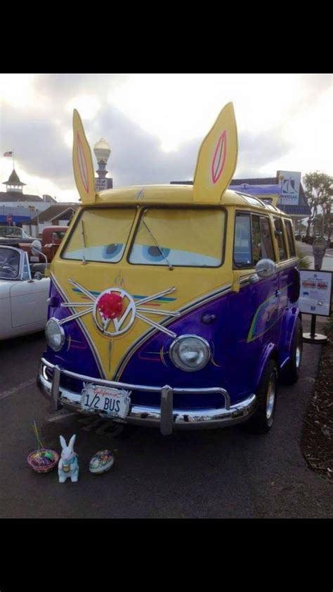 volkswagen easter easter vw s and rad buses vw