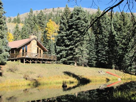 secluded mountain meadow home vallecito vrbo