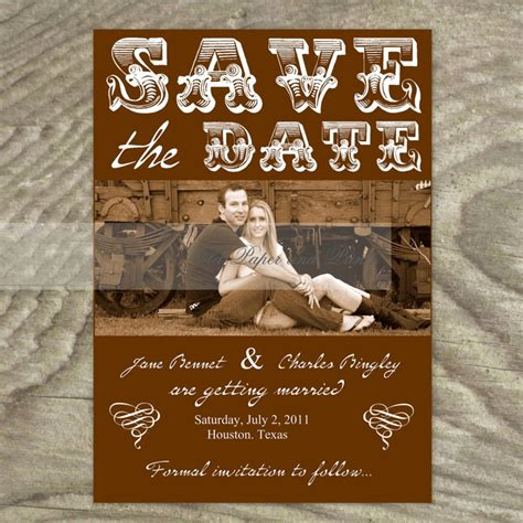 1000 images about cowboy wedding invitations on wedding country country wedding