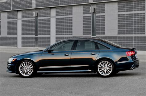 audi a 6 2013 2013 audi a6 reviews and rating motor trend