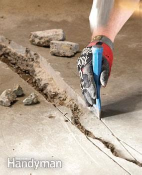How To Fix Cracked Concrete Garage Floor by Best 25 Concrete Garages Ideas On Concrete
