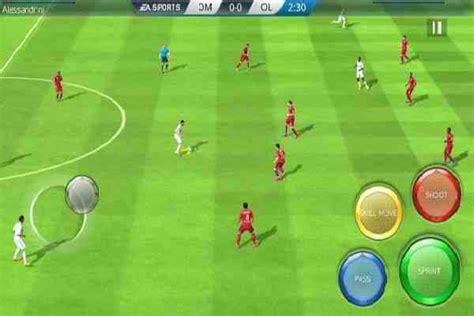 game sepak bola android mod 15 game android sepak bola terbaik terbaru offline dan