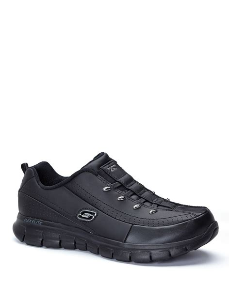 skechers wide width walking shoes penningtons
