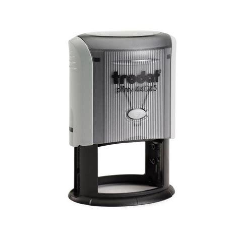 Toner Ovale ton trodat printy 44045 ovale pour 5 lignes 45x30mm