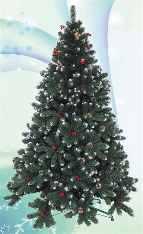 berry white tree china christmas decoration christmas tree
