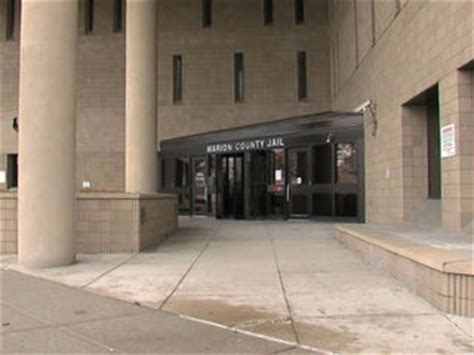 Marion County Defender S Office by Inmate Dies At Marion Co Theindychannel