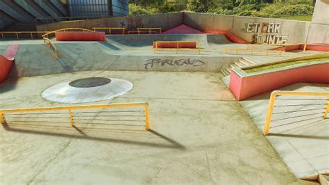 true skate apk skateparks true skate version 1 4 5 apk